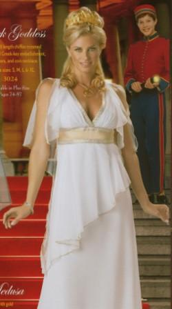 Aphrodite - Goddess of Love  sc 1 st  Kool 4 Kats & A to Z Character Costume List Costumes Costume Hire Costume Ideas ...